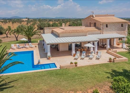 Thumbnail Property for sale in 07630 Campos, Illes Balears, Spain