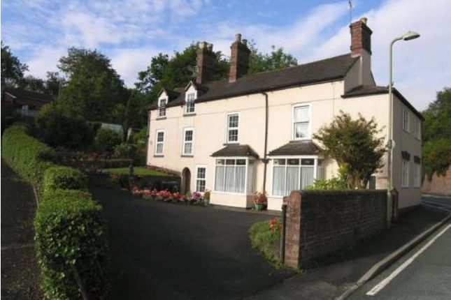Thumbnail Property for sale in Oldbury Wells, Oldbury, Bridgnorth