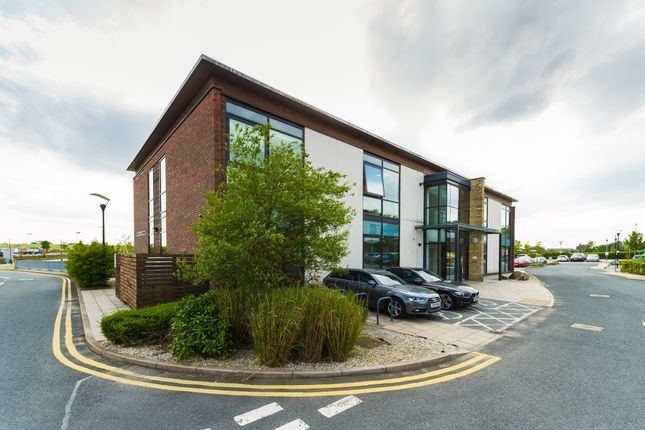 Office to let in Lancaster Way, Airport West, Leeds