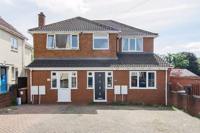 2 bed maisonette for sale in Princess Street, Chase Terrace, Burntwood WS7