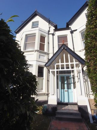 Thumbnail Flat to rent in Eversfield Road, Richmond, Surrey