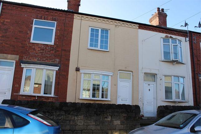 Thumbnail Terraced house to rent in Barleycroft Lane, Dinnington, Sheffield, South Yorkshire, UK