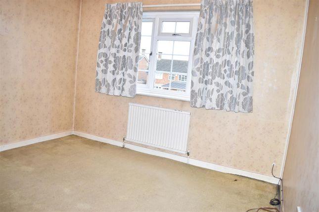 Bedroom Three of Conyngham Road, Little Billing, Northampton NN3