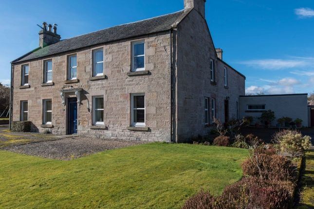 Thumbnail Property for sale in Castle Street, Dingwall, Highland