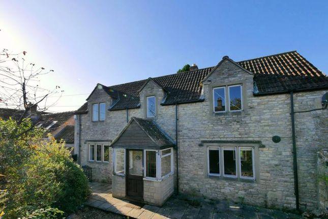 Thumbnail Cottage to rent in Biddestone Lane, Yatton Keynell, Chippenham