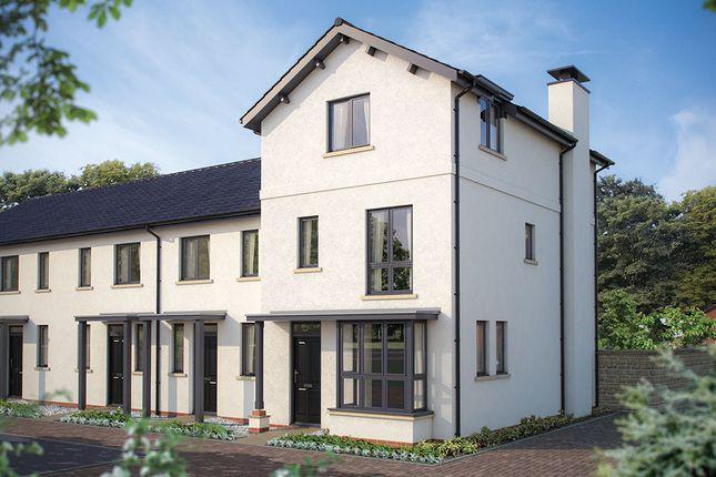 """Thumbnail Property for sale in """"The Cheltenham"""" at New Barn Lane, Prestbury, Cheltenham"""