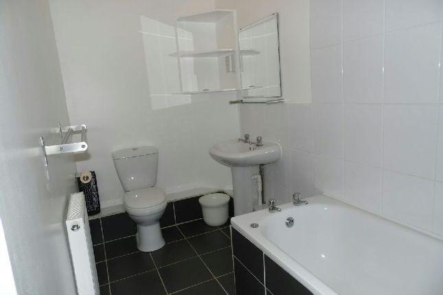 Bathroom of Victoria Street, Wigston LE18