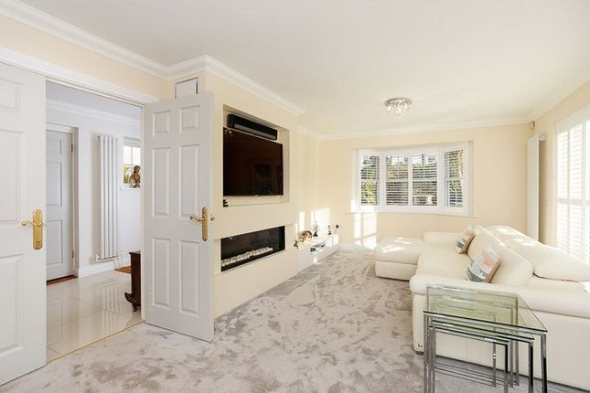 Sitting Room of Cliff Road, Hythe CT21