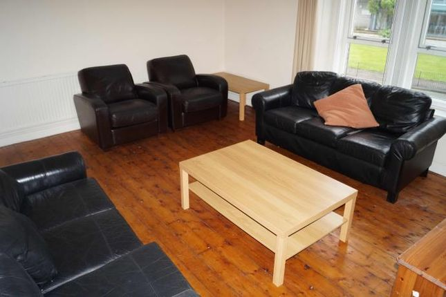 Thumbnail Flat to rent in Calsayseat Road, Aberdeen