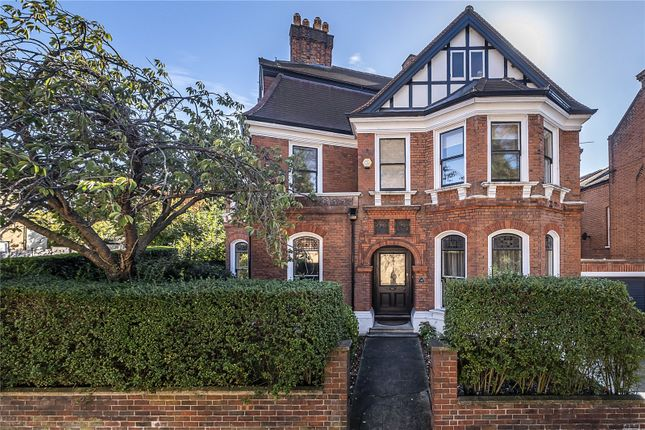 Thumbnail Property for sale in Manor Road, Beckenham