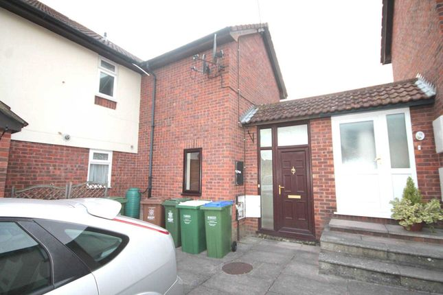 Thumbnail Property to rent in Drummond Close, Erith