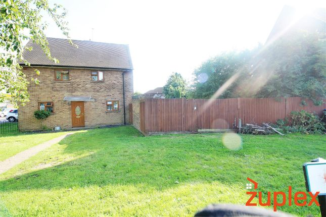 Thumbnail Property for sale in Alexandra Road, Ponders End, Enfield