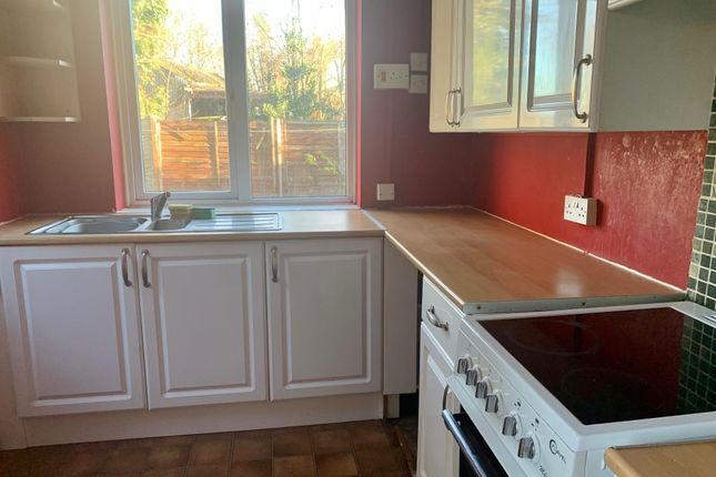 1 bed bungalow to rent in Lode Avenue, Upwell, Wisbech PE14