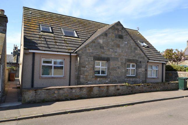 Thumbnail Semi-detached house for sale in 36 Dunbar Street, Burghead, Elgin