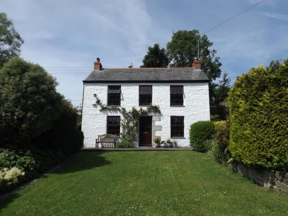 Property For Sale In Cornwall Coverack
