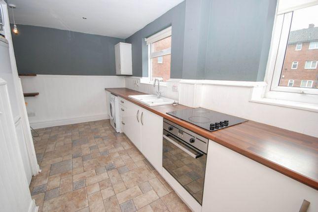 Kitchen View 2 of Howick Park, Sunderland SR6