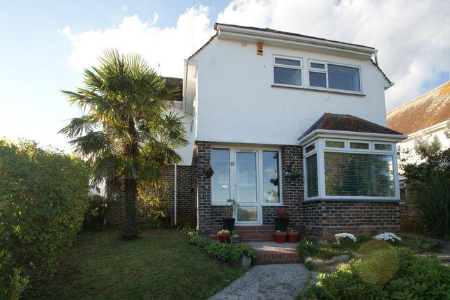Thumbnail Detached house for sale in Laura Grove, Preston, Paignton