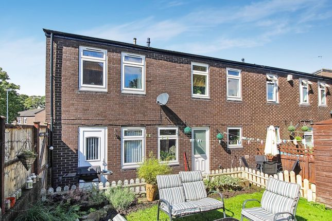 Thumbnail Semi-detached house for sale in Stocks Rise, Leeds