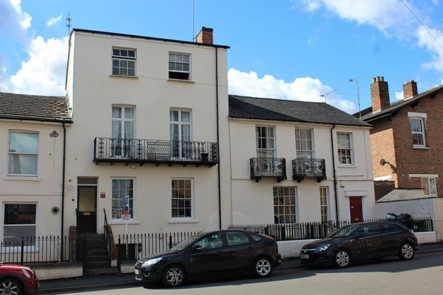 Thumbnail Flat for sale in Charlotte Street, Leamington Spa