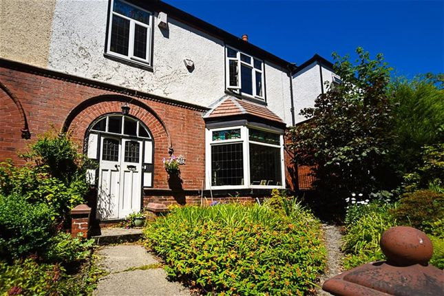 Thumbnail Semi-detached house for sale in Mellor Road, Ashton-Under-Lyne