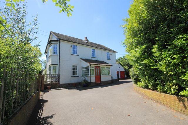 Thumbnail Detached house for sale in Lower Road, Teynham, Sittingbourne