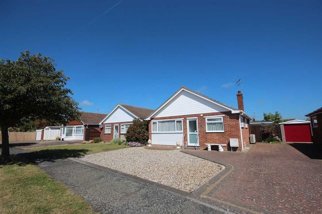 Thumbnail Bungalow for sale in Norfolk Avenue, Holland-On-Sea, Clacton-On-Sea