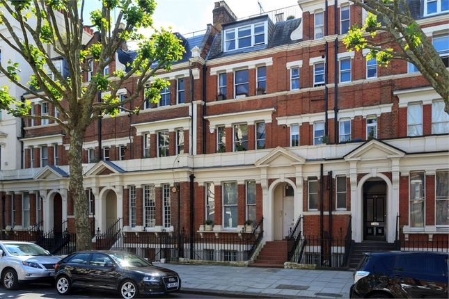 2 bed flat for sale in Sutherland Avenue, Little Venice, London