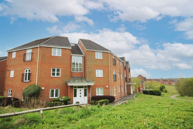 2 bed flat for sale in Moorefields View, Norton Heights, Stoke-On-Trent ST6