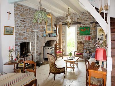 4 bed property for sale in Huelgoat, Finistère, France