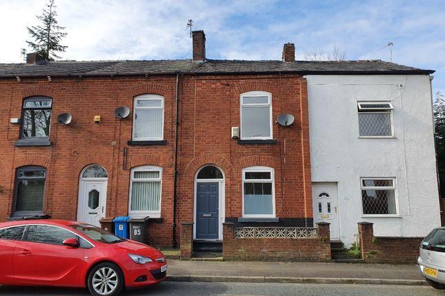 Wickentree Lane, Failsworth M35