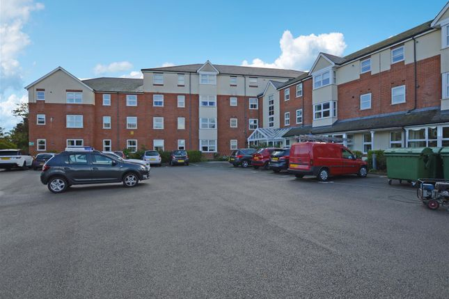 Thumbnail Flat for sale in Tannery Court, Water Street, Abergele