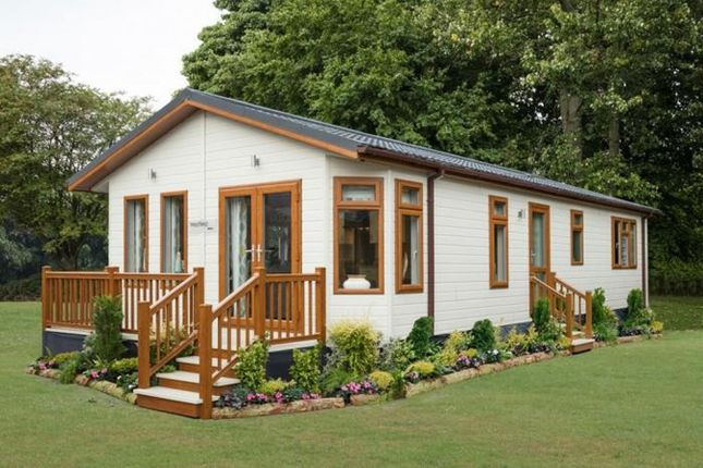 Omar Westfield of Meadow View Residential Park, Silloth CA7