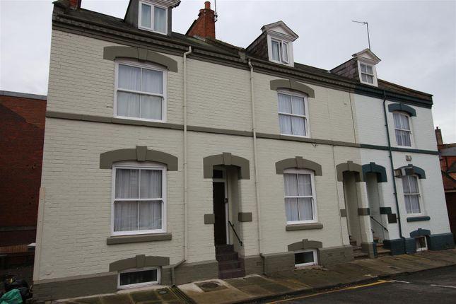 Thumbnail Property to rent in Castilian Terrace, Northampton