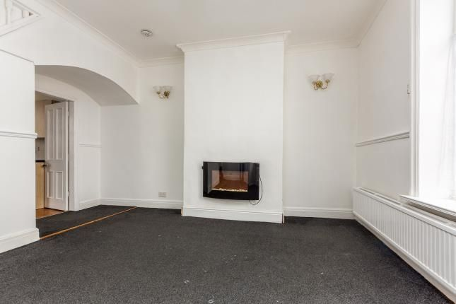 Lounge of Pratt Street, Burnley, Lancashire BB10