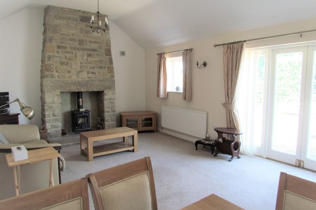 Lounge of The Barn, Clay Cross, Chesterfield S45