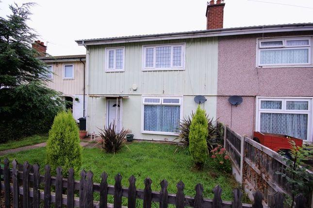 3 bed semi-detached house for sale in Carnford Road, Sheldon, Birmingham