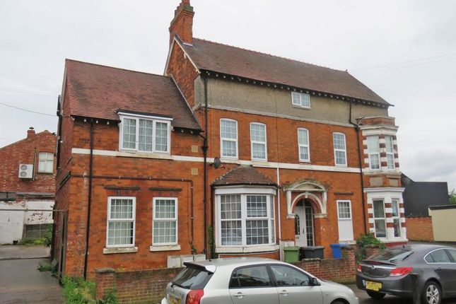 Thumbnail Terraced house for sale in Stanley Road, Wellingborough