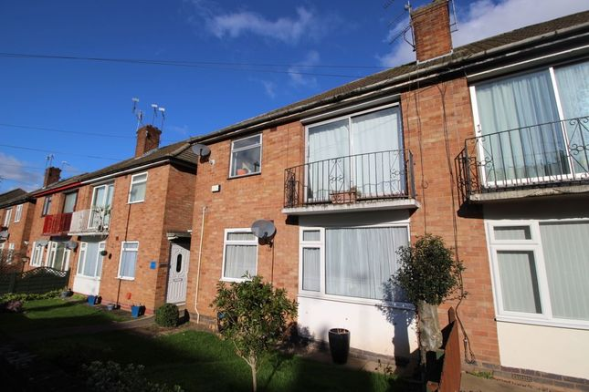 Thumbnail Flat to rent in Sunnybank Avenue, Coventry