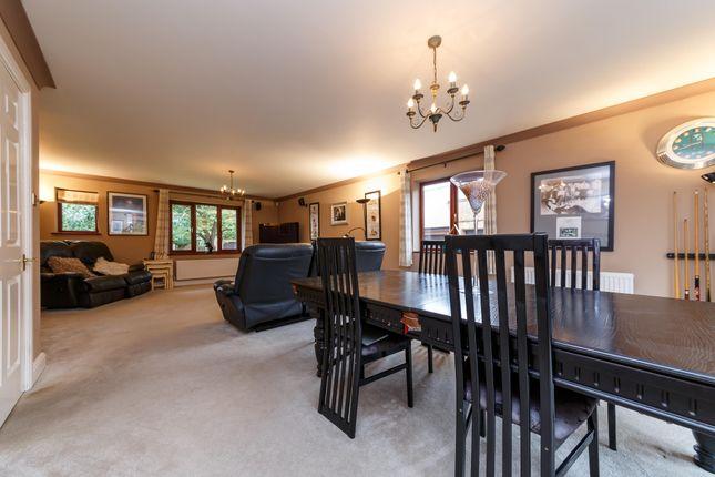 Thumbnail Property to rent in Aston Bury, Aston, Stevenage