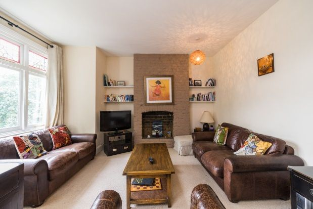 Thumbnail Maisonette to rent in Moor Mead Road, Twickenham