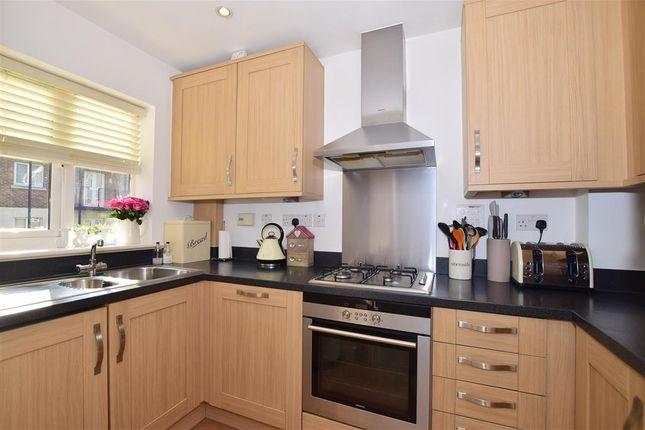 Kitchen of Millers Close, Dartford, Kent DA1