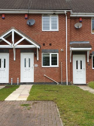 Thumbnail Terraced house to rent in York Avenue, Atherstone, Warwickshire