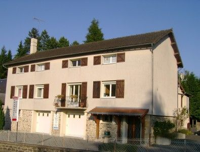 Thumbnail Property for sale in Bourganeuf, Creuse, France