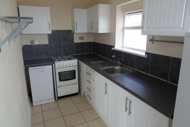 Thumbnail Flat to rent in Carlton Avenue, Ramsgate