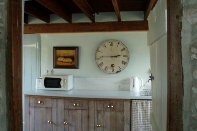 Kitchen of Main Street, Gillamoor, York YO62