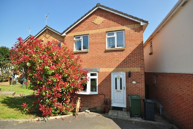 Thumbnail Detached house to rent in Nelson Drive, Cowes