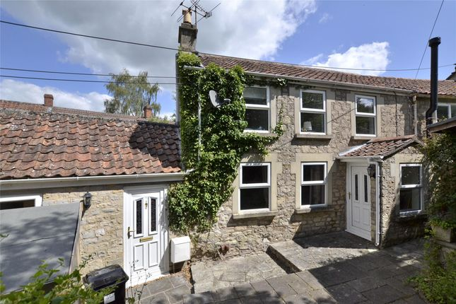 Thumbnail Cottage for sale in New Buildings, Peasedown St. John