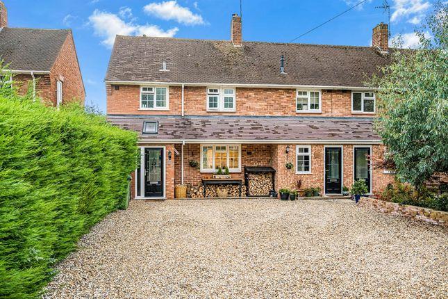 Thumbnail Semi-detached house for sale in Habberley Lane, Kidderminster