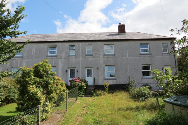 3 bed terraced house for sale in Fairview, Bugle, St. Austell PL26