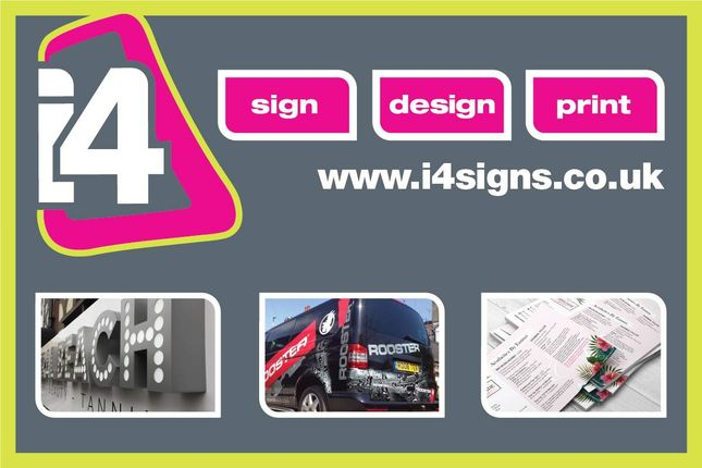 Thumbnail Commercial property for sale in Aldwick Road, Aldwick, Bognor Regis
